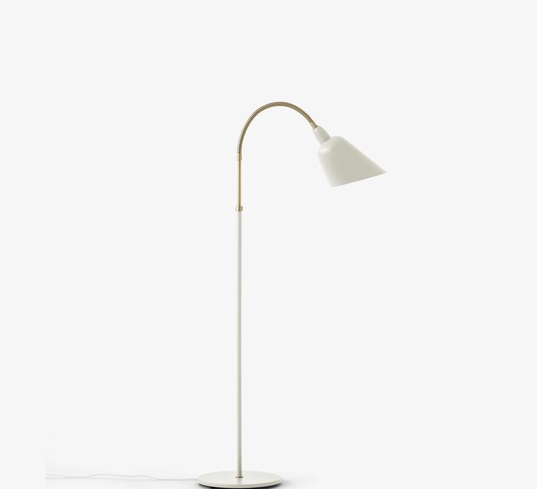 Bellevue arne jacobsen lampadaire floor light  andtradition 20811192  design signed nedgis 75904 product