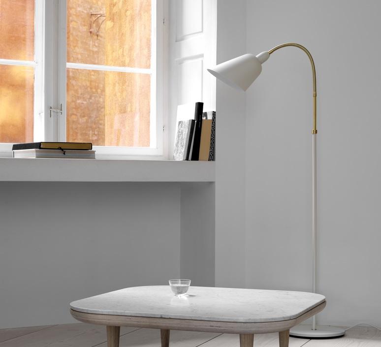 Bellevue arne jacobsen lampadaire floor light  andtradition 20811192  design signed nedgis 75905 product