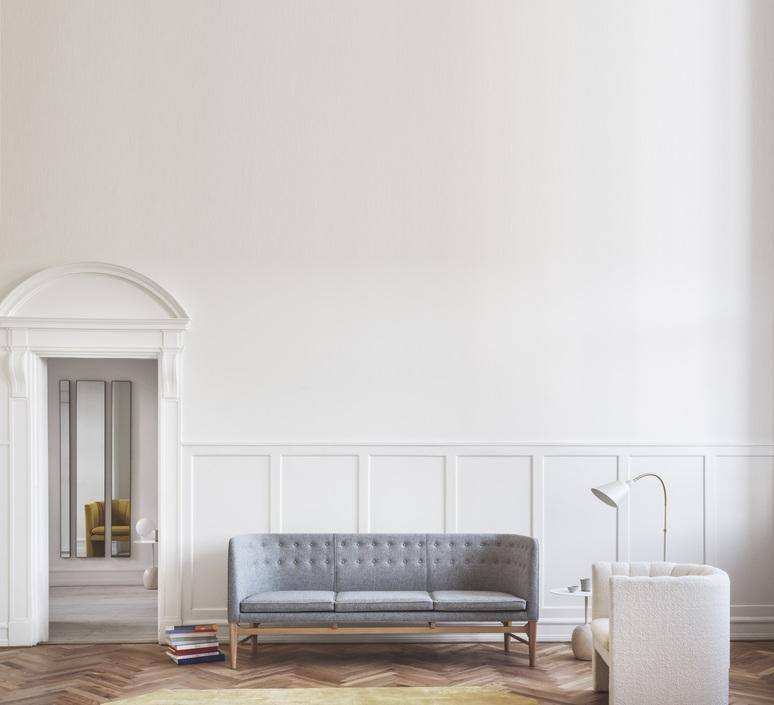 Bellevue arne jacobsen lampadaire floor light  andtradition 20811192  design signed nedgis 75906 product