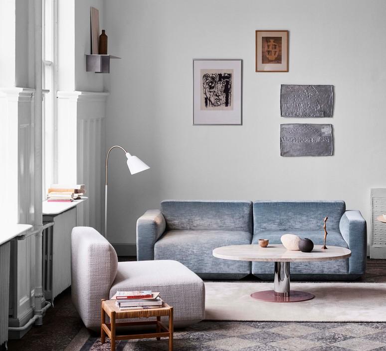 Bellevue arne jacobsen lampadaire floor light  andtradition 20811192  design signed nedgis 83934 product