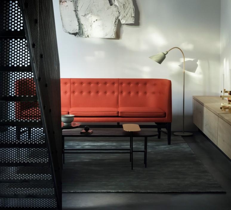 Bellevue arne jacobsen lampadaire floor light  andtradition 20811192  design signed nedgis 83936 product