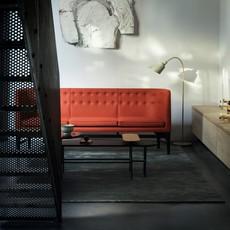 Bellevue arne jacobsen lampadaire floor light  andtradition 20811192  design signed nedgis 83936 thumb