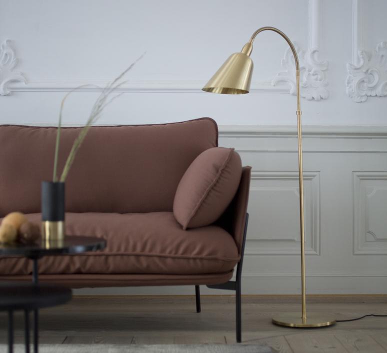 Bellevue arne jacobsen andtradition 20811196 luminaire lighting design signed 83919 product