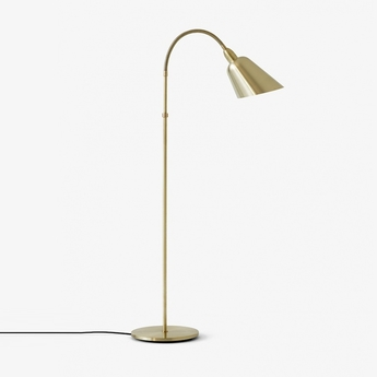 Lampadaire bellevue laiton h130cm andtradition normal