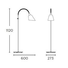 Bellevue arne jacobsen andtradition 20811194 luminaire lighting design signed 28505 thumb