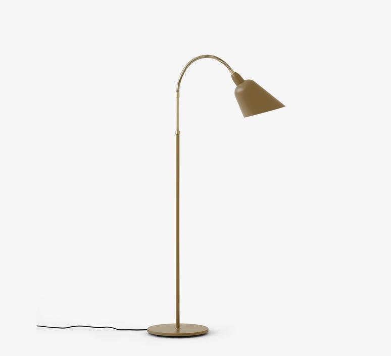 Bellevue arne jacobsen lampadaire floor light  andtradition 20811195  design signed nedgis 75873 product