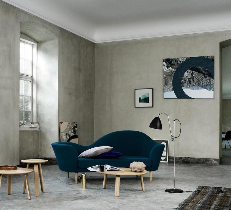 Best lite bl3 medium  lampadaire floor light  gubi 001 03161   design signed 39565 product