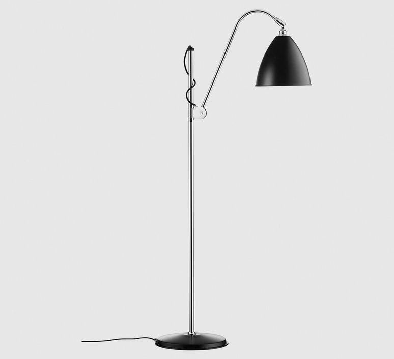 Best lite bl3 medium  lampadaire floor light  gubi 001 03161   design signed 39566 product