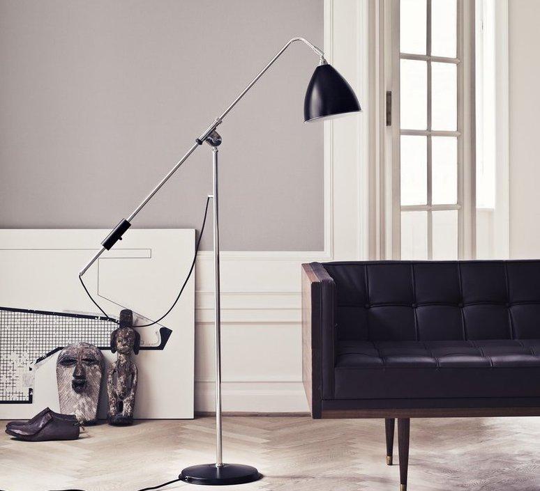 Best lite bl4   lampadaire floor light  gubi 001 04101   design signed 39572 product