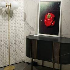 Biba lorenza bozzoli lampadaire floor light  tato italia tbi400 1340  design signed nedgis 62946 thumb