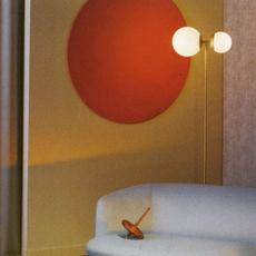 Biba lorenza bozzoli lampadaire floor light  tato italia tbi400 1340  design signed nedgis 62947 thumb