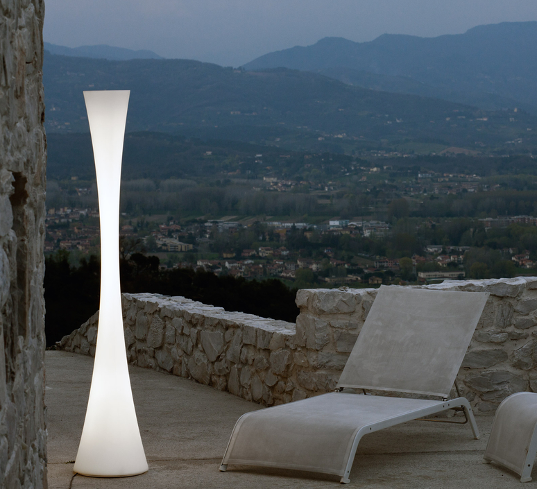 Biconica pol emiliana martinelli martinelli luce 2217 pol dim f luminaire lighting design signed 15949 product