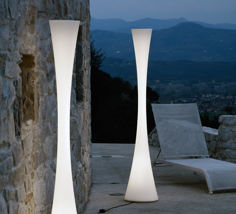 Biconica pol emiliana martinelli martinelli luce 2217 pol dim f luminaire lighting design signed 15951 product