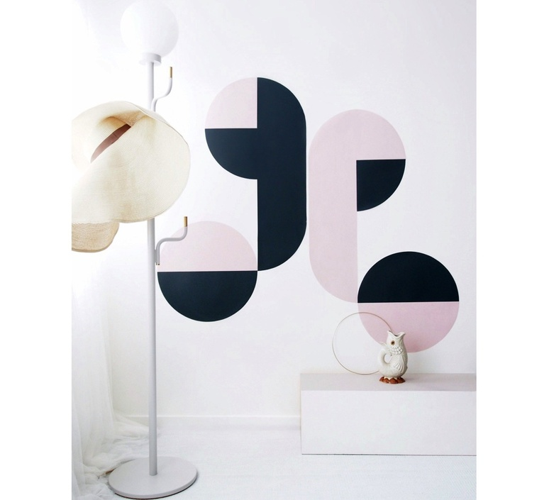 Big darling portementau maria gustavsson lampadaire floor light  swedish ninja bfl05   design signed nedgis 118090 product