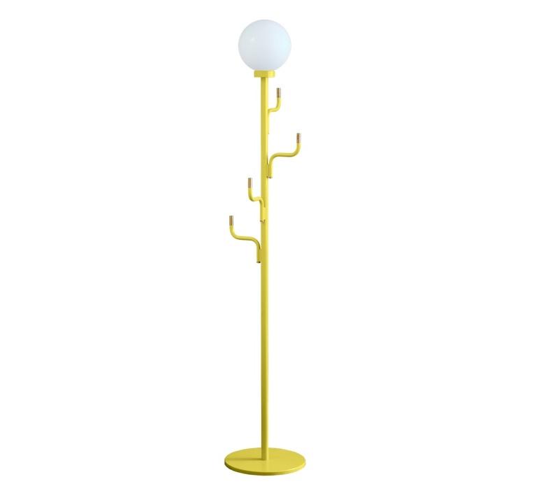 Big darling portementau maria gustavsson lampadaire floor light  swedish ninja bfl08   design signed nedgis 118102 product