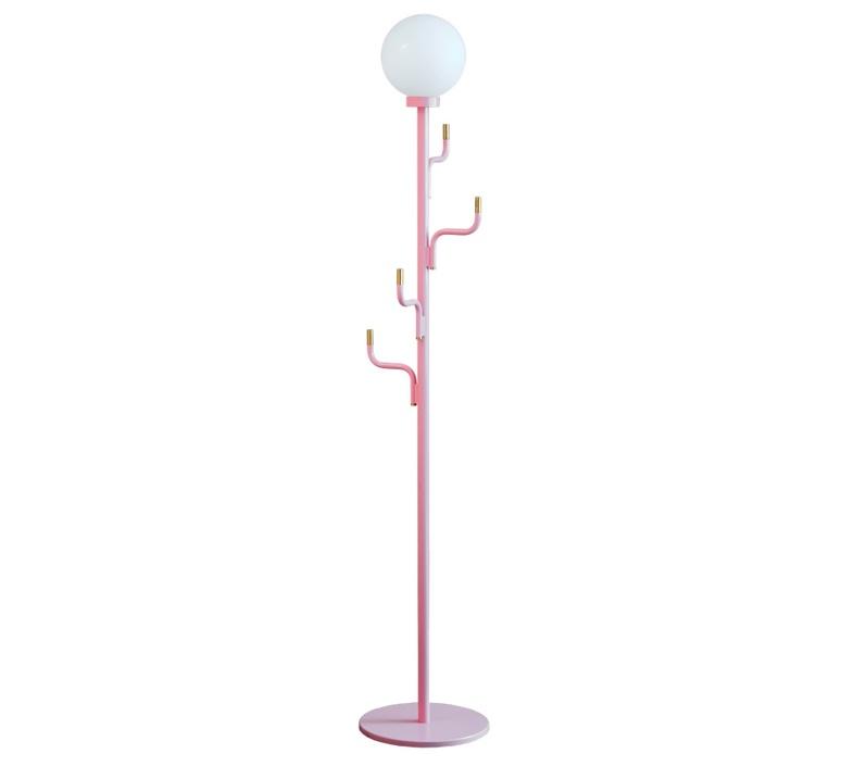 Big darling portementau maria gustavsson lampadaire floor light  swedish ninja bfl06   design signed nedgis 118101 product