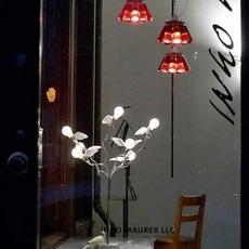 Birdie s busch led ingo maurer lampadaire floor light  ingo maurer 1065070  design signed nedgis 64738 thumb