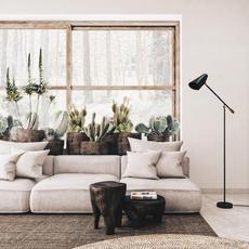 Birdy floor  lampadaire floor light  northern lighting 623  design signed 59612 thumb