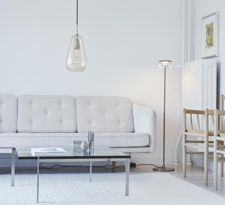 Blossi sofie refer lampadaire floor light  nuura 02590121  design signed nedgis 89784 product