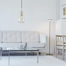 Blossi sofie refer lampadaire floor light  nuura 02590121  design signed nedgis 89784 thumb