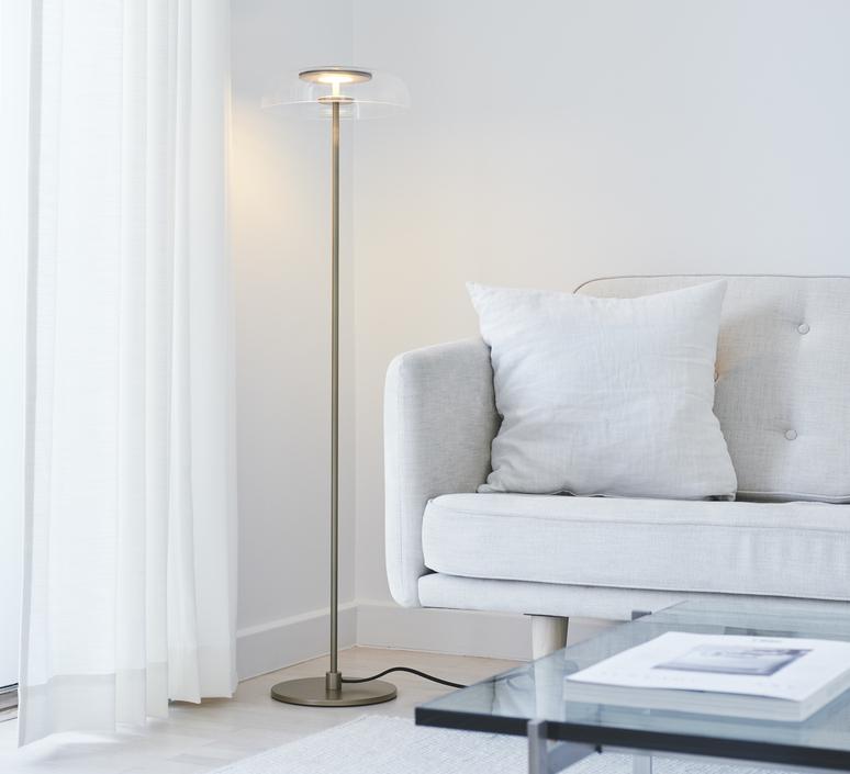 Blossi sofie refer lampadaire floor light  nuura 02590121  design signed nedgis 89785 product