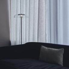 Blossi sofie refer lampadaire floor light  nuura 02590121  design signed nedgis 89786 thumb