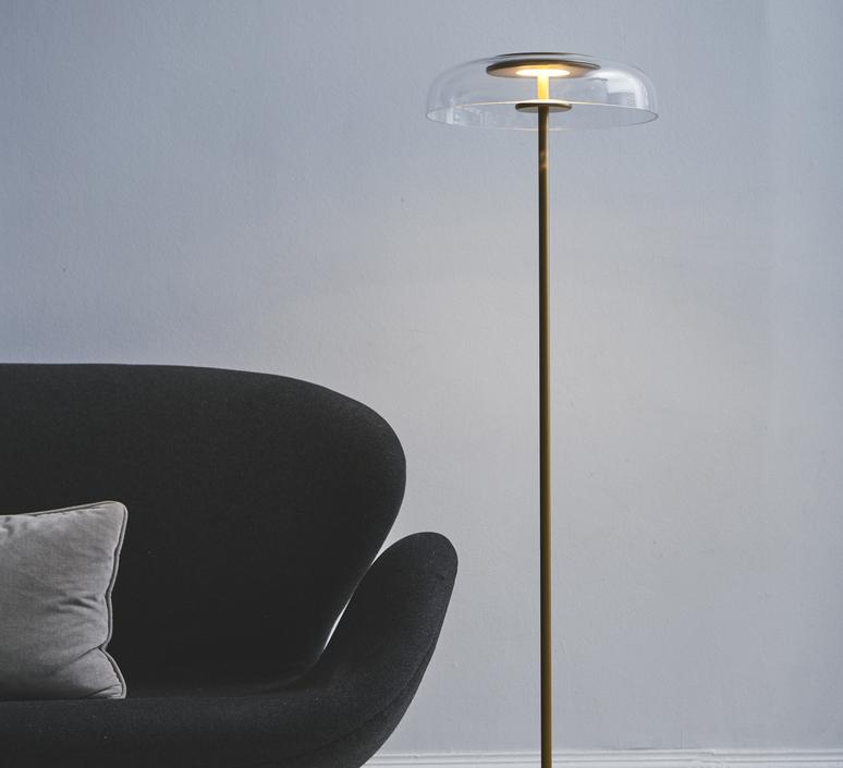 Blossi sofie refer lampadaire floor light  nuura 02590121  design signed nedgis 89787 product