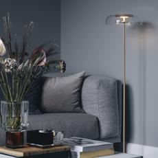 Blossi sofie refer lampadaire floor light  nuura 02590121  design signed nedgis 89788 thumb