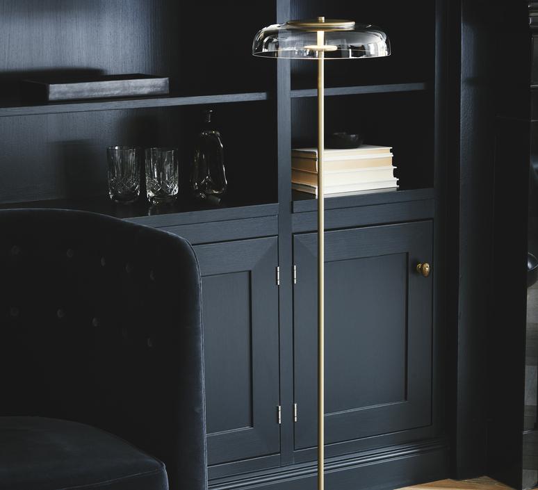 Blossi sofie refer lampadaire floor light  nuura 02590121  design signed nedgis 89791 product