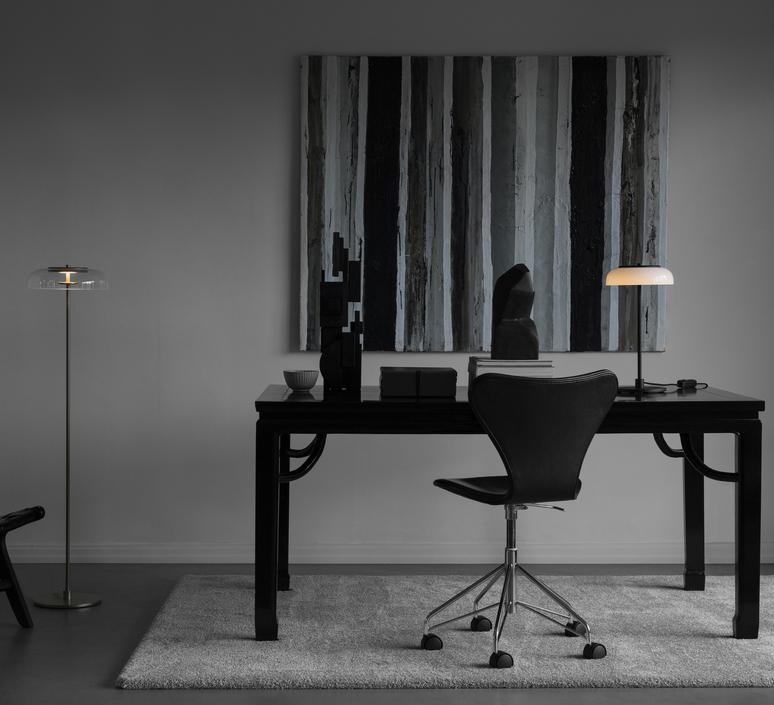 Blossi sofie refer lampadaire floor light  nuura 02590121  design signed nedgis 89792 product