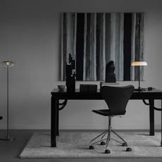 Blossi sofie refer lampadaire floor light  nuura 02590121  design signed nedgis 89792 thumb