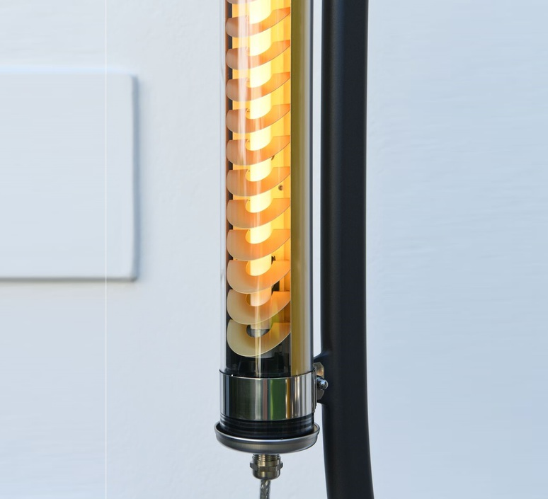 Bodom sammode studio lampadaire floor light  sammode bodom cb1201  design signed 55686 product