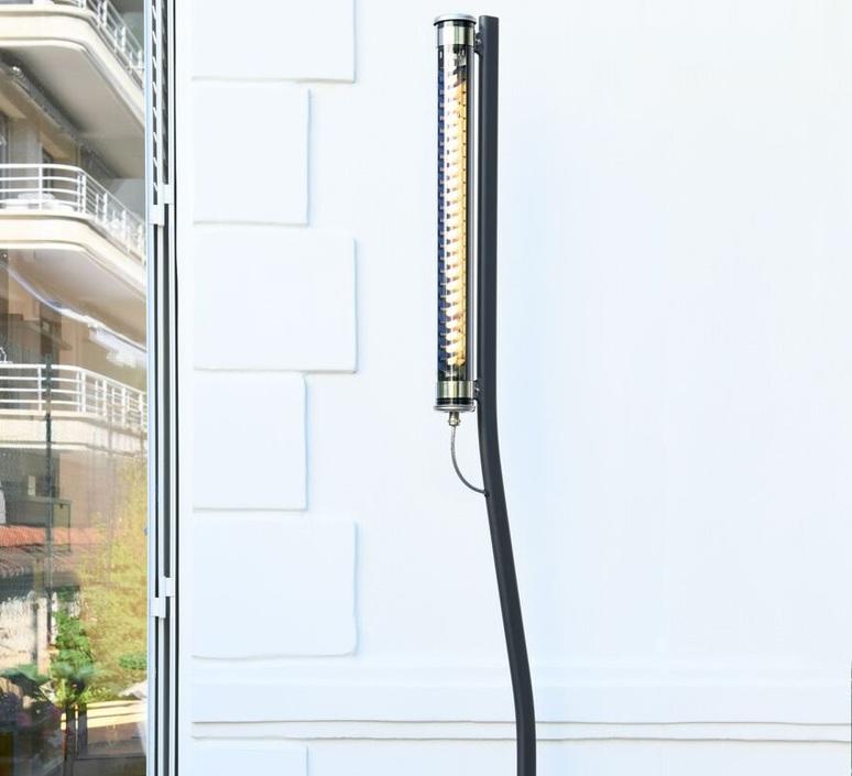 Bodom sammode studio lampadaire floor light  sammode bodom cp1201  design signed 55679 product