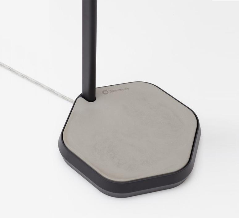 Bodom sammode studio lampadaire floor light  sammode bodom cp1201  design signed 55681 product