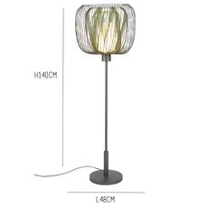 Bodyless gm arik levy forestier al18160lgr luminaire lighting design signed 27679 thumb