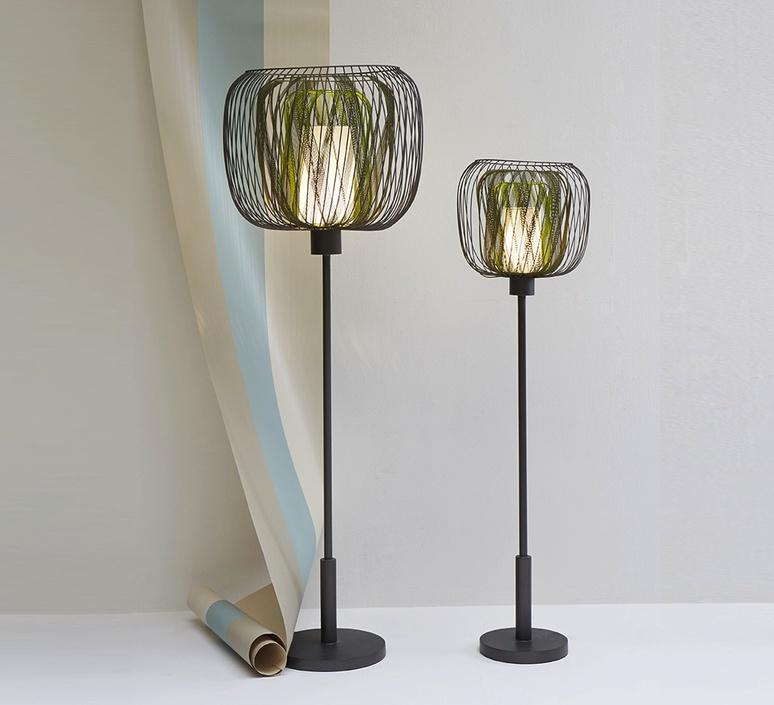 Bodyless gm arik levy forestier al18160lgr luminaire lighting design signed 34845 product