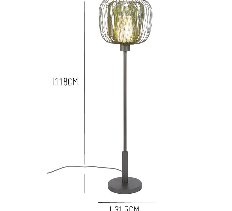 Bodyless pm arik levy forestier  al18160sgr luminaire lighting design signed 27682 product