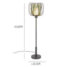 Bodyless pm arik levy forestier  al18160sgr luminaire lighting design signed 27682 thumb