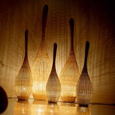 Bolla m michael sodeau lampadaire floor light  gervasoni bolla m quick ship  design signed nedgis 80922 thumb