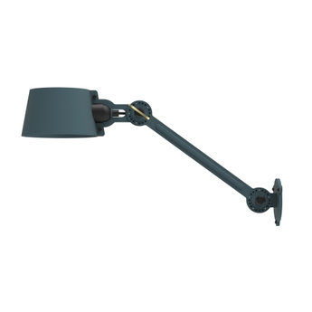 Lampadaire bolt bleu ip44 l44cm h35cm tonone normal
