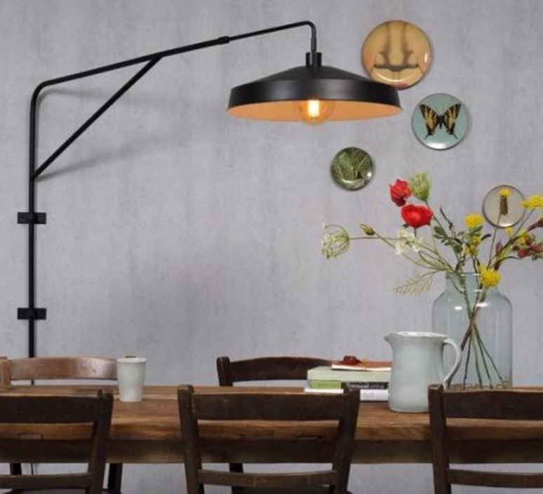Brighton studio it s about romi lampadaire floor light  it s about romi brighton w iron b  design signed 48178 product
