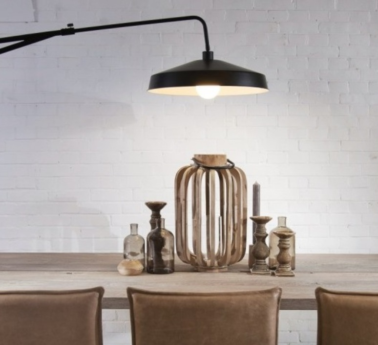 Brighton studio it s about romi lampadaire floor light  it s about romi brighton w iron b  design signed 48179 product