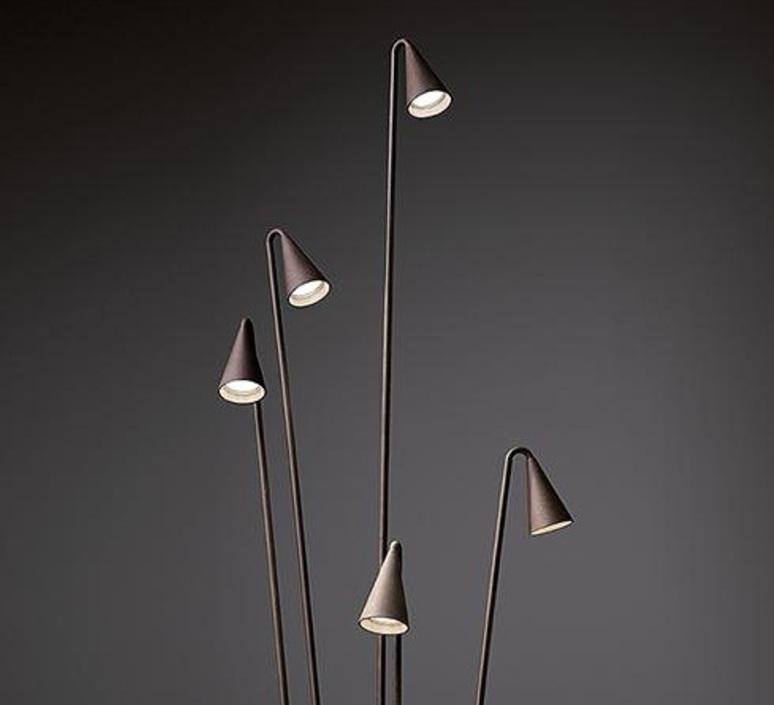 Meridiano 4710 jordi vilardell et meritxell vidal lampadaire floor light  vibia 471007 1  design signed nedgis 81676 product
