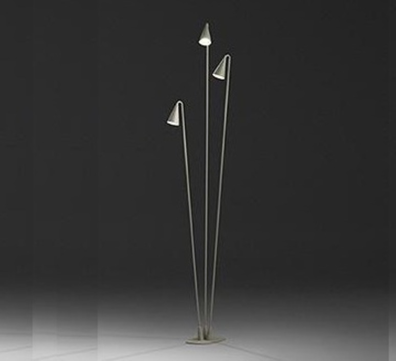 Meridiano 4710 jordi vilardell et meritxell vidal lampadaire floor light  vibia 471007 1  design signed nedgis 81680 product