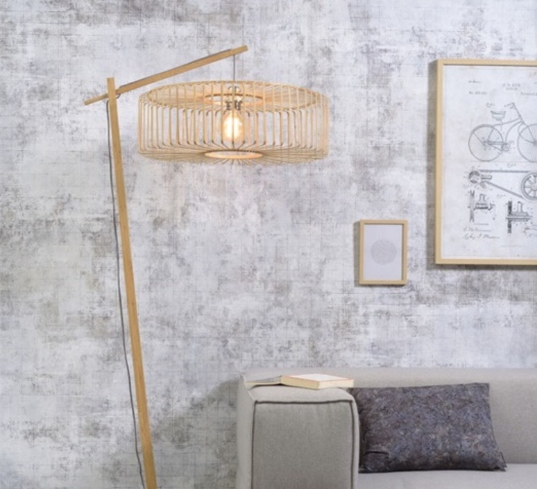 Bromo small good mojo studio lampadaire floor light  it s about romi bromo f ad n 6018 n  design signed nedgis 111558 product