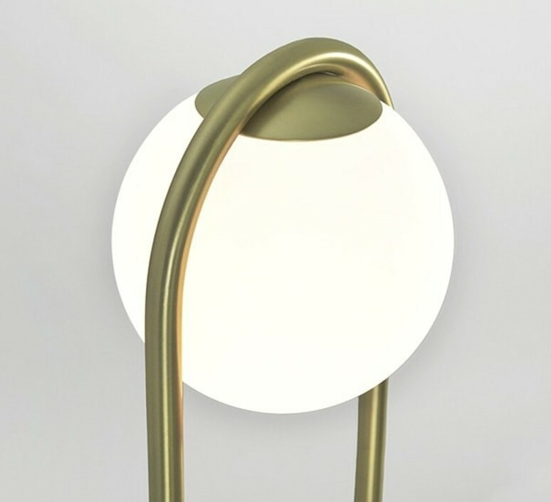 C ball f front designs lampadaire floor light  b lux 748210  design signed 100759 product