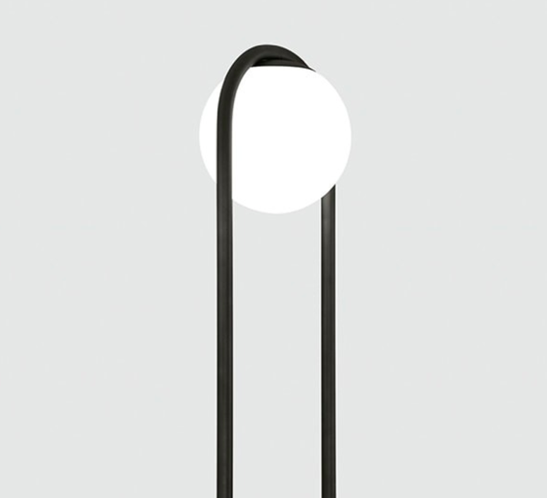 C ball f stone designs lampadaire floor light  blux 748215  design signed 46733 product