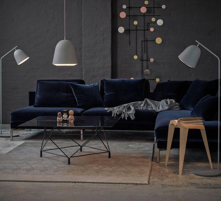 Cache aurelien barbry lampadaire floor light  le klint 355 g  design signed 50352 product