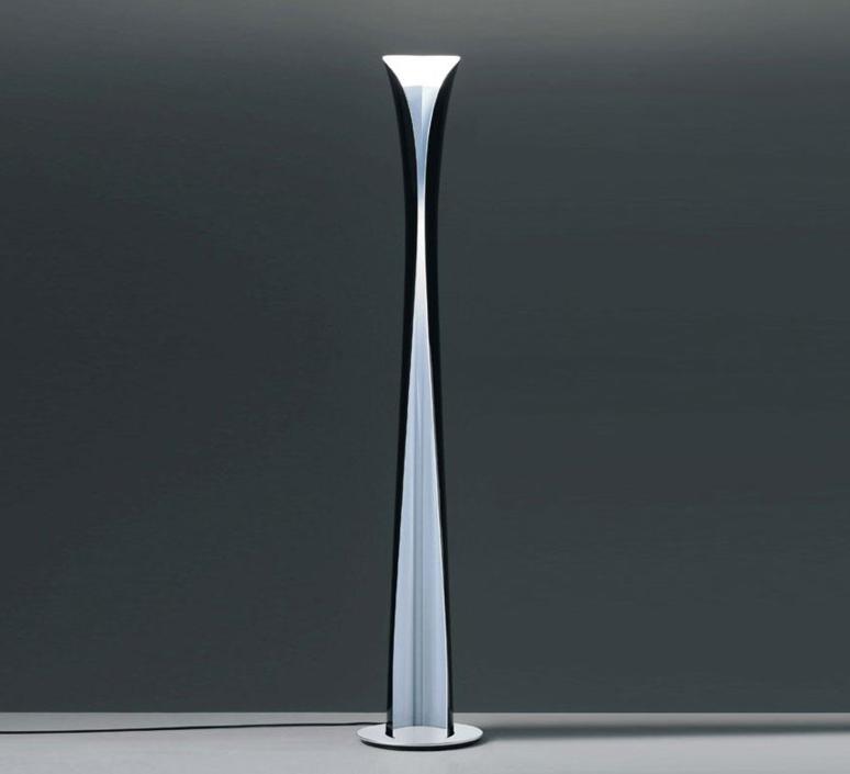 Cadmo halo karim rashid lampadaire floor light  artemide 1368010a  design signed 35160 product