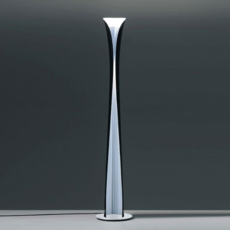 Cadmo halo karim rashid lampadaire floor light  artemide 1368010a  design signed 35160 thumb